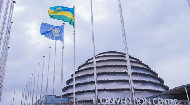 Inama ya CHOGM yagombaga kubera i Kigali muri Kamena 2020 yasubitswe kubera COVID-19