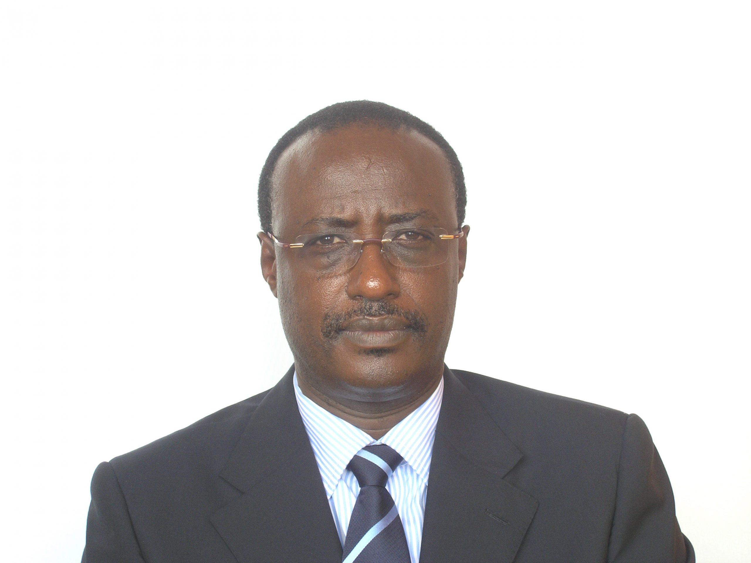 Prof. Nshuti Manasseh niwe wahawe umwanya wari uwa Amb. Nduhungirehe Olivier muri Goverinoma
