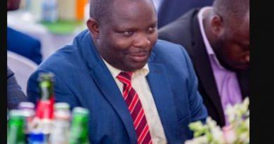 Pastor Ndayizeye Isaie yagizwe umuyobozi w'inzibacyuho wa ADEPR anayihagararira mu mategeko