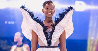 Ingabire Grace niwe wegukanye ikamba rya Miss Rwanda 2021