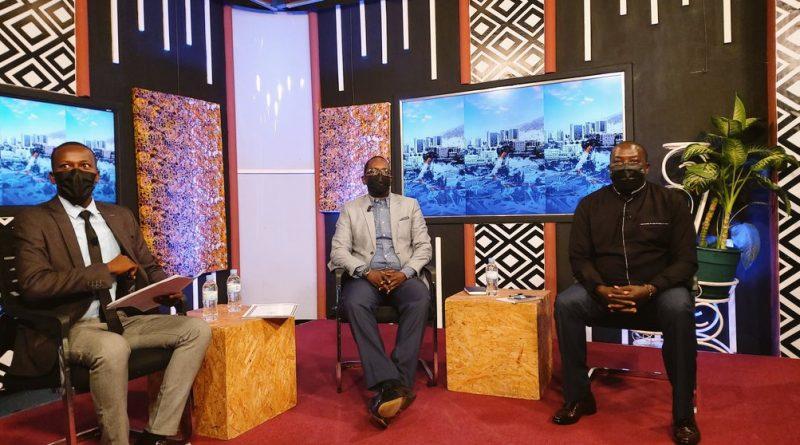 Nibihangane amezi 6 ubundi dusubire mu buzima busanzwe – Dr Ngamije avuga ku mabwiriza mashya yo kurwanya COVID-19